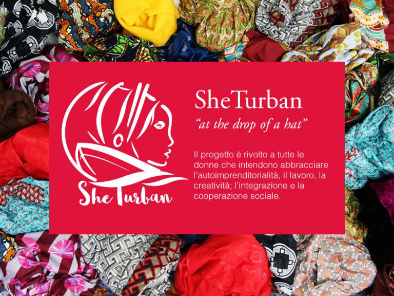 SheTurban